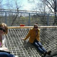 4/8/2012にSean K.がMorris Arboretumで撮った写真
