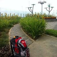 Das Foto wurde bei Sunflower Garden von Andy Rachain S. am 7/9/2012 aufgenommen