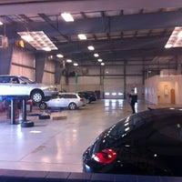Photo taken at Autohaus of Peoria by Rex B. on 5/21/2012