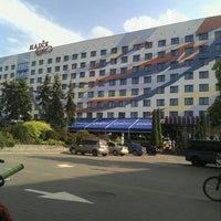 Снимок сделан в Отель «Надия» пользователем Taras K. 6/10/2012