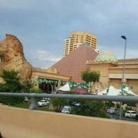 Photo taken at Sunway Pyramid by William M. on 7/20/2012