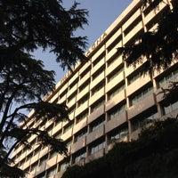 Foto tomada en Hotel Villa Magna por Sergio M. el 6/28/2012