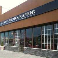 Photo taken at Patken Photography by Evan L. on 4/11/2011