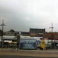 Photo taken at Markt op woensdag by Tim G. on 3/30/2011