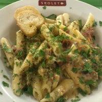 Foto tomada en Spoleto Culinária Italiana por Danuza P. el 12/12/2011
