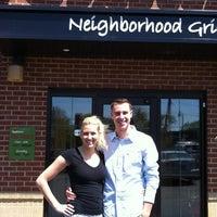 Photo taken at Applebee's Neighborhood Grill & Bar by James S. on 5/11/2012