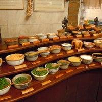 Das Foto wurde bei Tantra Restaurante von Karina S. am 1/4/2012 aufgenommen