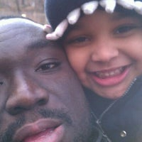 Photo taken at Vinmont Playground by Kwame A. on 2/27/2012