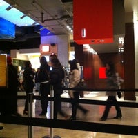 Photo taken at Scotiabank Theatre by Sifat on 1/2/2012