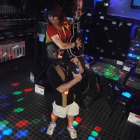 Photo taken at Guitar Center by Tricia K. on 11/12/2011