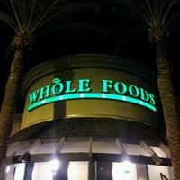 Photo taken at Whole Foods Market by TROY CLIFFORD H. on 2/7/2012