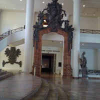 รูปภาพถ่ายที่ Museu de Arte Brasileira MAB-FAAP โดย Wagner T. เมื่อ 5/8/2011