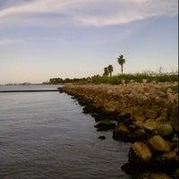 Photo taken at BayShore Park by Kelly J. on 7/8/2011