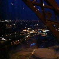 Foto tirada no(a) Le Jules Verne por Isabelle E. em 12/6/2011