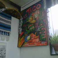 Photo taken at That Taco Place by Erik S. on 12/28/2011