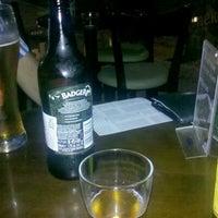 Photo taken at Mundaka Adventure Bar by felipe d. on 6/27/2012