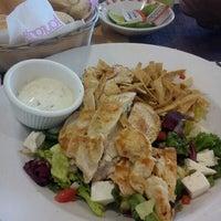 Photo taken at Liverpool Restaurant by Ana Karen S. on 8/31/2012