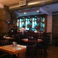 Photo taken at Tio Pepe Restaurant by Elizabeth R. on 7/26/2011