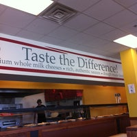 Photo taken at CiCi's Pizza by Patricia F. on 8/6/2011
