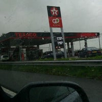 Photo taken at Texaco by Theo d. on 7/24/2011