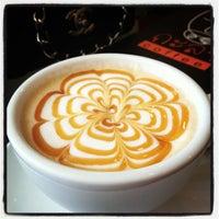 Photo taken at Kala Coffee by Pimmy P. on 9/8/2012