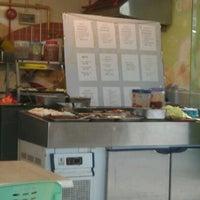 Photo taken at Momo Food Village @ Dataran Pahlawan Megamall by Rosmizan R. on 9/5/2011