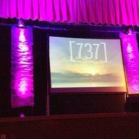 Photo taken at University Of Pikeville by Kaleb H. on 4/1/2012