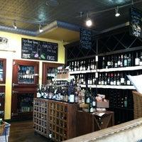 Photo taken at Pastoral Artisan Cheese, Bread & Wine by Joe O. on 2/20/2012