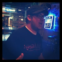 Photo taken at Sports Bar by John A. on 7/10/2012