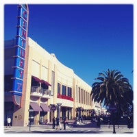 Photo taken at Cinemark Redwood Downtown 20 and XD by Anton K. on 6/24/2012