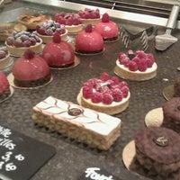 Das Foto wurde bei épi boulangerie patisserie von Christian M. am 7/21/2012 aufgenommen