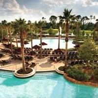 Photo prise au Hilton Orlando Bonnet Creek par Sean X. le4/21/2012
