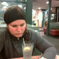 Photo taken at Denny's by Tianna T. on 11/4/2011
