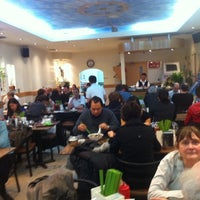 Photo taken at Pho Bang New York by Edward C. on 3/31/2011