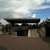 Photo taken at Station Oss by Carry van Bruggen on 7/19/2012