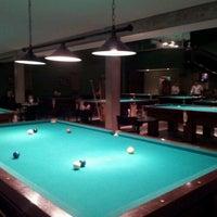 Foto tirada no(a) Bahrem Pompéia Snooker Bar por Fernanda R. em 6/20/2012