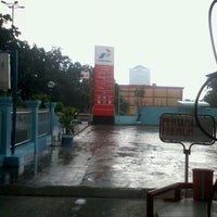 Photo taken at SPBU Pertamina 34-12707 by Neng I. on 1/21/2012