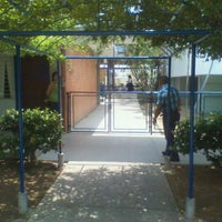 Photo taken at U.E Colegio Nuestra Señora Del Pilar by Alvaro R. on 4/23/2012