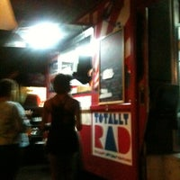 Photo taken at The Lot on Tap by Hila R. on 9/10/2011