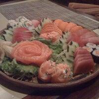 Photo prise au Daitan Japanese Food par Rogerio M. le8/11/2011