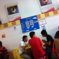 Photo taken at Ong Ice Cream by Nicky Y. on 1/23/2011
