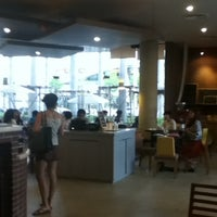 Photo taken at Coffee Gallery by Panda N. on 3/10/2012