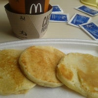 Photo taken at McDonald's by Mile S. on 7/2/2012