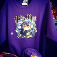 Photo taken at Sea Otter Shirts by Jonathan on 8/22/2012