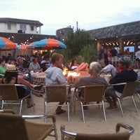 Photo taken at Rusty Nail Bar And Grill by Eddie G. on 8/19/2012