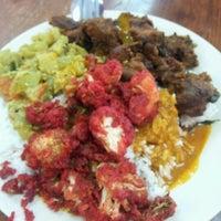 Photo taken at Restoran S. Sukumaran by Eelaine H. on 1/1/2012
