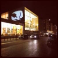 Photo taken at Turun kaupunginkirjasto by Mace O. on 11/25/2011