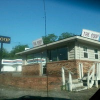 Photo taken at The Coop by LI L. on 5/2/2012