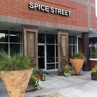 Photo taken at Spice Street by Heidi H. on 7/22/2011