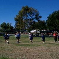 Photo taken at Camarillo Community Center Playground by Coby T. on 10/8/2011